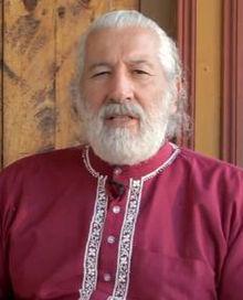 Alfredo Sfeir-Younis (Dzambling Cho Tab Khen)