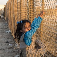Syrian Refugee Children's Photographs