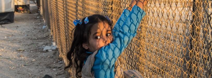 gallery one: Syrian Refugee Children's Photographs