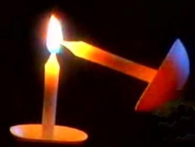 2 candle