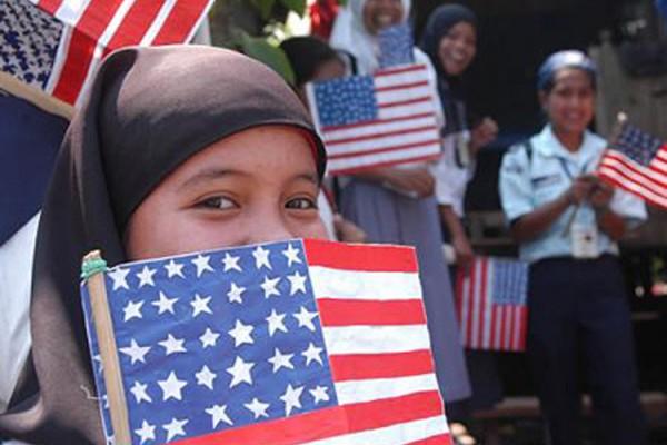 Kosmos Interview   American Muslim Voice Founder, Samina Faheem Sundas