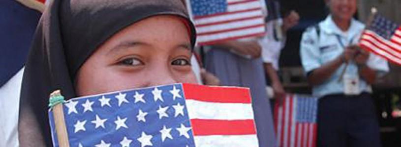 Kosmos Interview | American Muslim Voice Founder, Samina Faheem Sundas