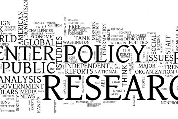 Civic Enterprise | Rethinking the Think Tank