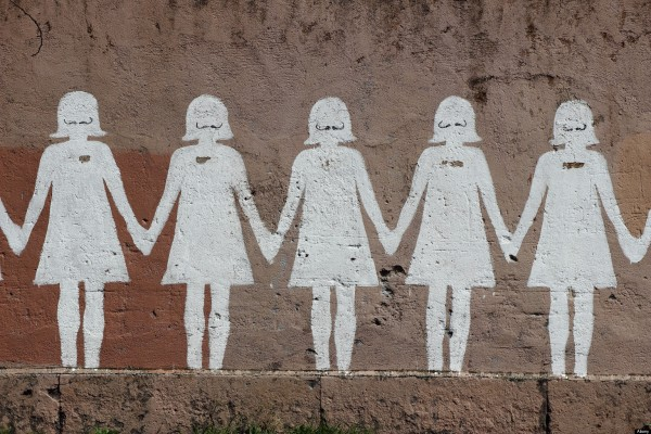 The trouble with equality: feminism and the forgotten places of power