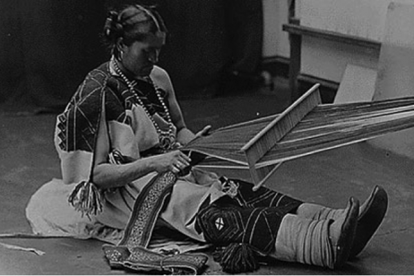 Life in the Between: The Beauty and Importance of the Two-Spirit People