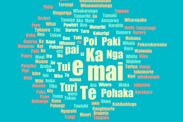 8 Māori Words to Have You Celebrating Exactly Who You Are