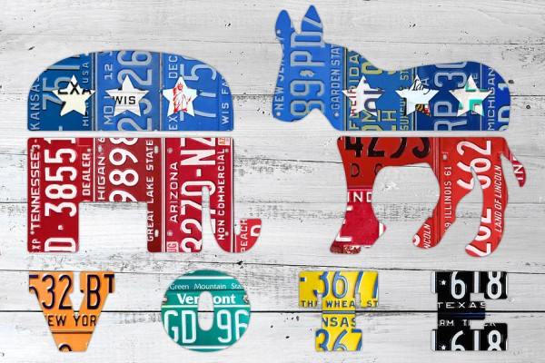 Political Choice | why the two-party system is broken beyondrepair