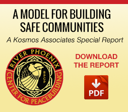A MODEL FOR BUILDINGSAFE COMMUNITIES - Special Report by Kosmos Associates
