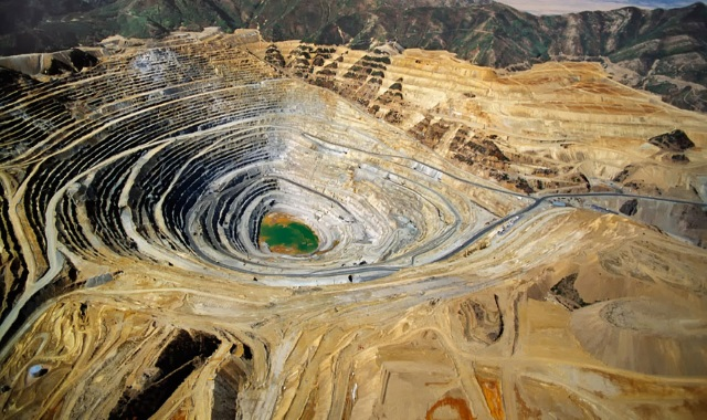 Indigenous Peoples and the Impact of Extractivism
