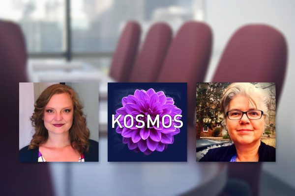 Kosmos Welcomes Two New Board Members