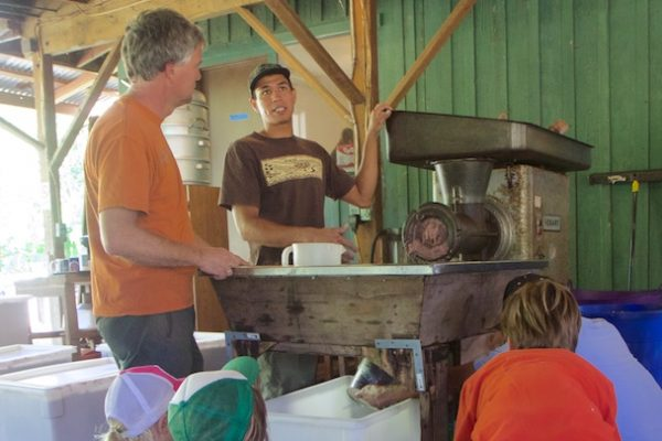 Hyperlocal Heritage | Poi Day in Kauai
