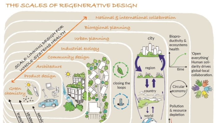 Book Review | Designing Regenerative Cultures