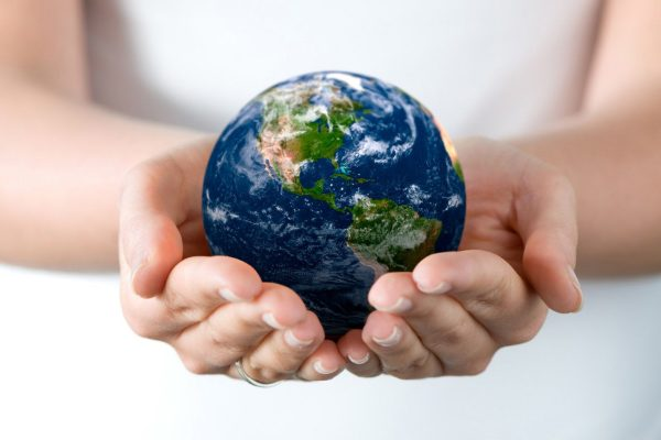 Imagine All the People: Advancing a Global Citizens Movement