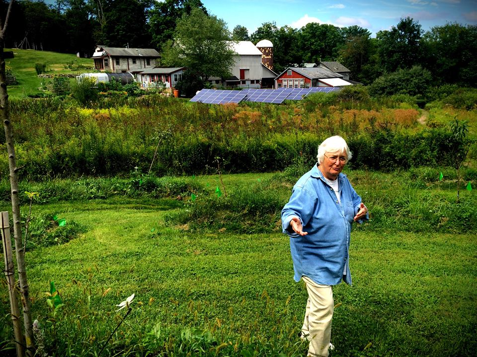 Genesis Farm   Restoring Paradise: One Watershed at a Time