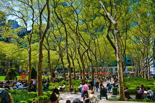 Byrant Park