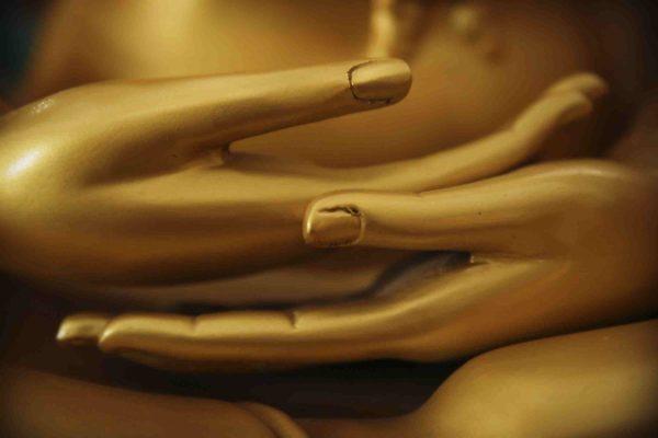 Meet Dariel Garner, the 'Billionaire Buddha'