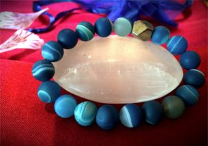 The Signature Kosmos Meditation Bracelet!