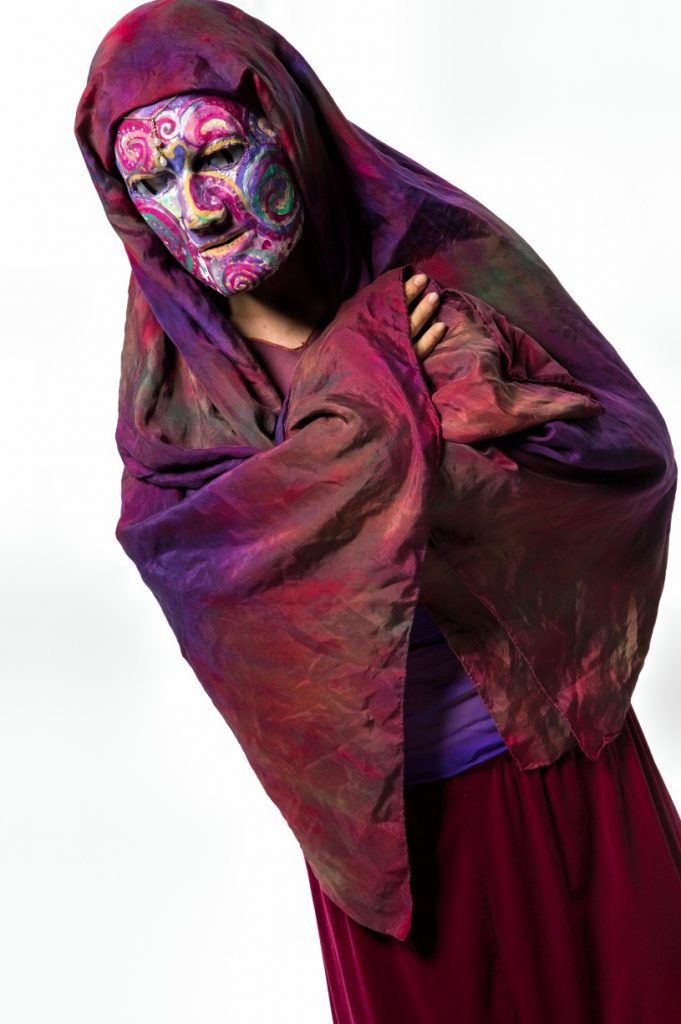 mystic pilgrim