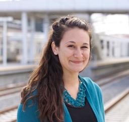 Rebecca Mendoza Nunziato