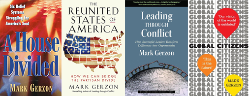 mark-gerzon-books