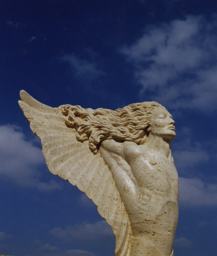 Monument to Forgiveness | A Soul's Invitation to All Our Ancestors