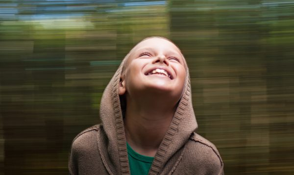 How to Awaken Joy in Kids