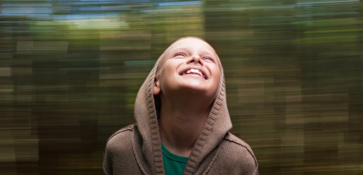 How to Awaken Joy in Kids