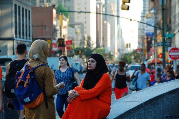 What's It Like Being Muslim in America?