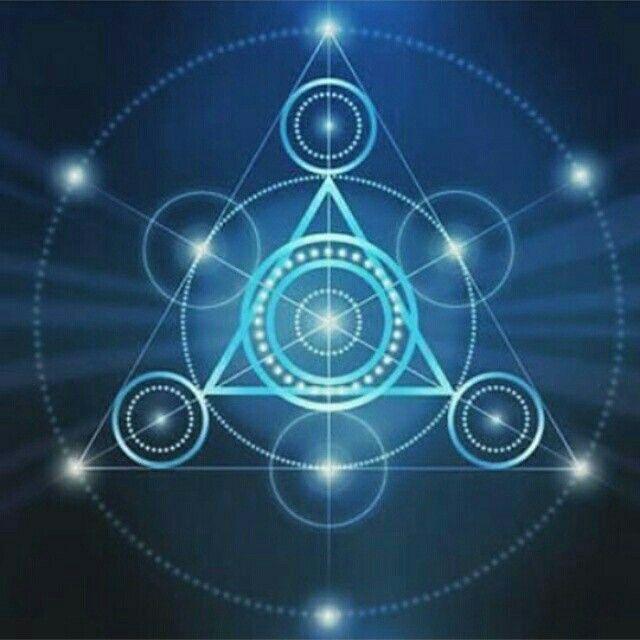 The Power of Three   Awakening New Energy in Group Work