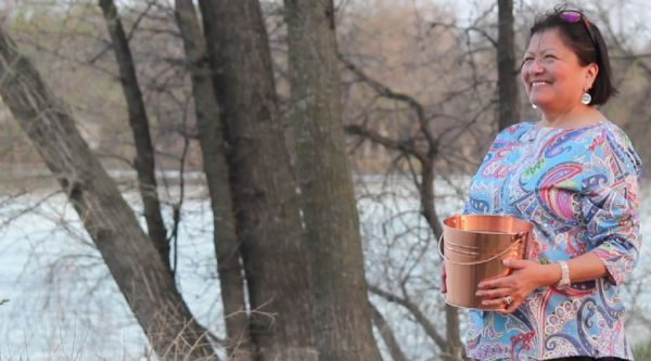 Water Song   Indigenous Women and Water in Canada