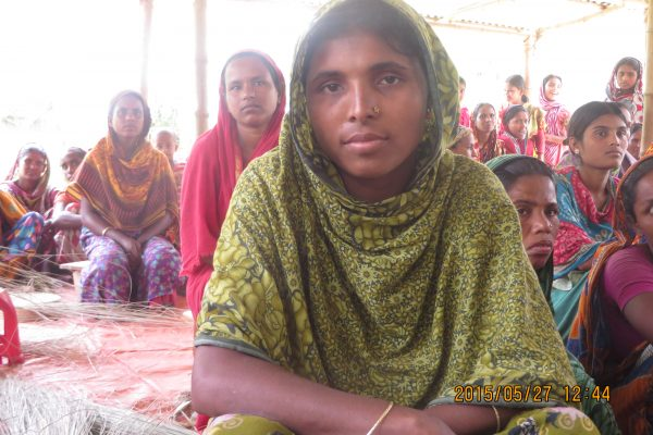 Sparking Transformations for Women in Bangladesh