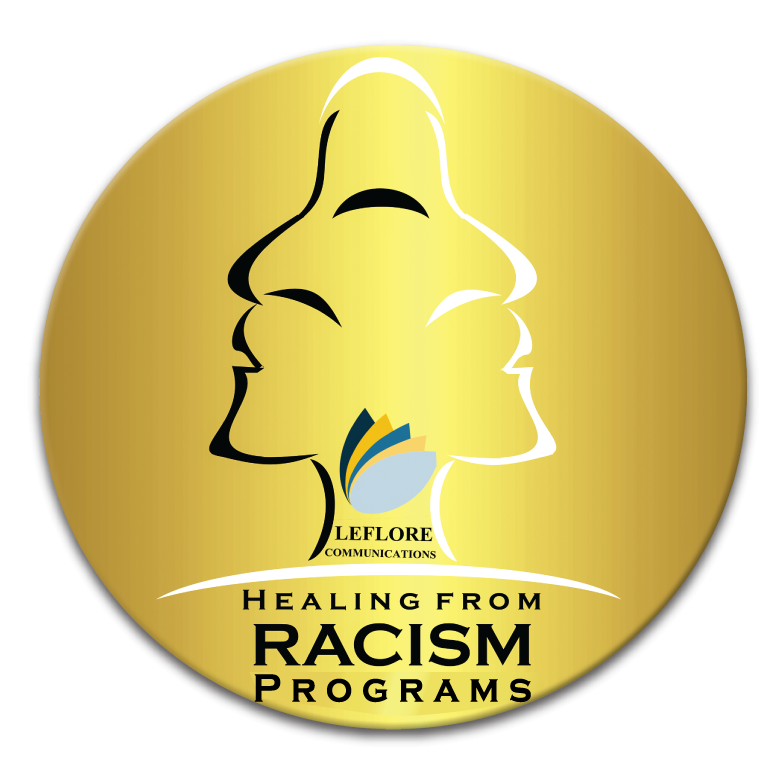 Healing From Racism Logo