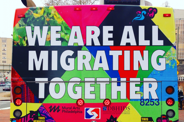 """2017 Kosmos Seed Grant Recipient 
