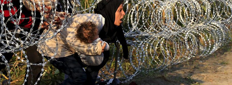 Trail of Fears | The Harrowing Plight of Women Refugees
