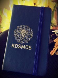 The Kosmos Blue Pocket Diary, Our Gift to You