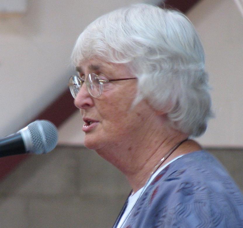 Miriam Therese MacGillis