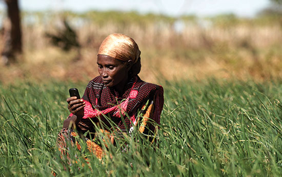 Brilliant Apps Solving Local Problems Worldwide