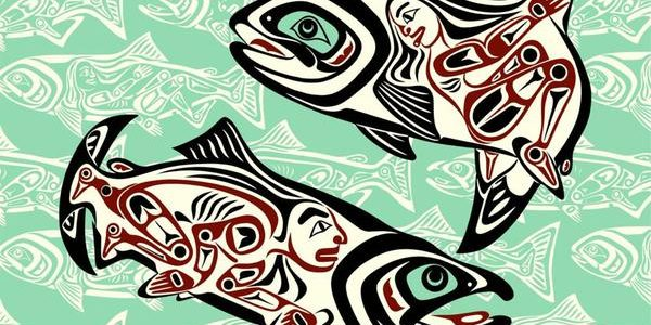 FOOD? | An Excerpt from, 'Being Salmon, Being Human'
