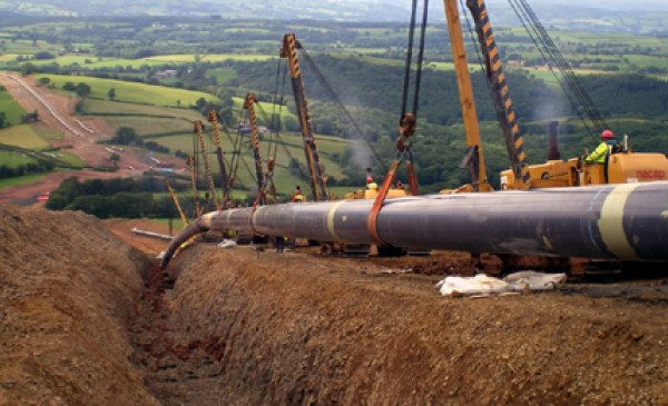 ENERGY | The Case Against Gas Pipelines