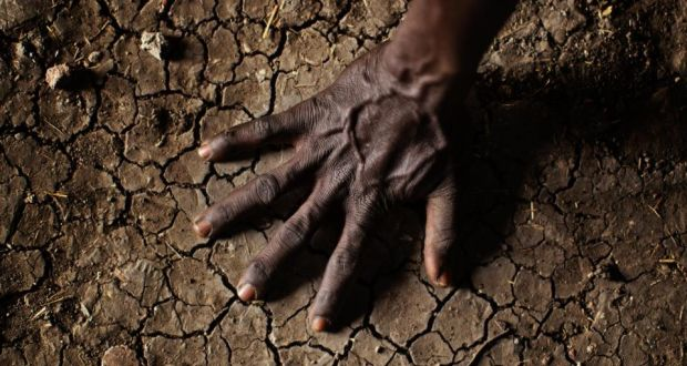 Race, Class, Gender and Climate Change: An Excerpt from 'Together Resilient' by Ma'ikwe Ludwig