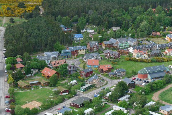 Global Ecovillage Network   Sacred Activism