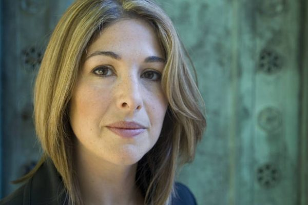BOOK | No Is Not Enough: Resisting Trump's Shock Politics and Winning the World We Need, by Naomi Klein