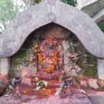 59 Vera de kali_temple