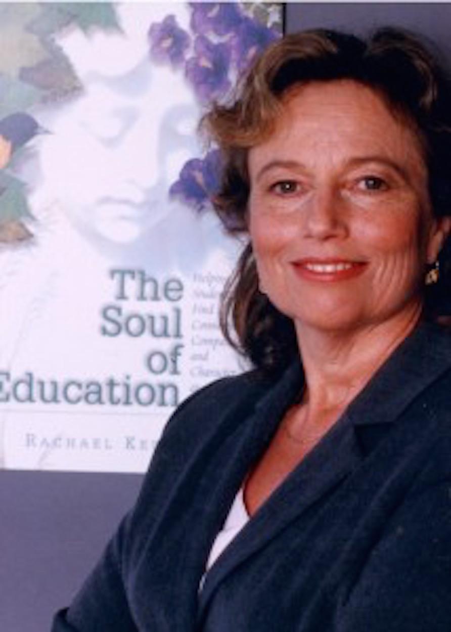 Rachael Kessler