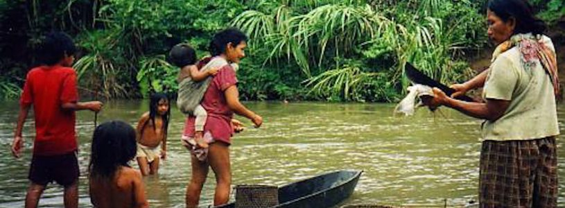 Samaru: Living the Spirit of the Amazon