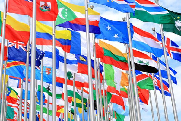 What It Means To Be A Global Citizen Today