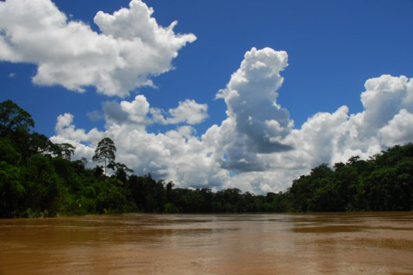 Sacred Headwaters of the Amazon | Waking Up to Pachamama