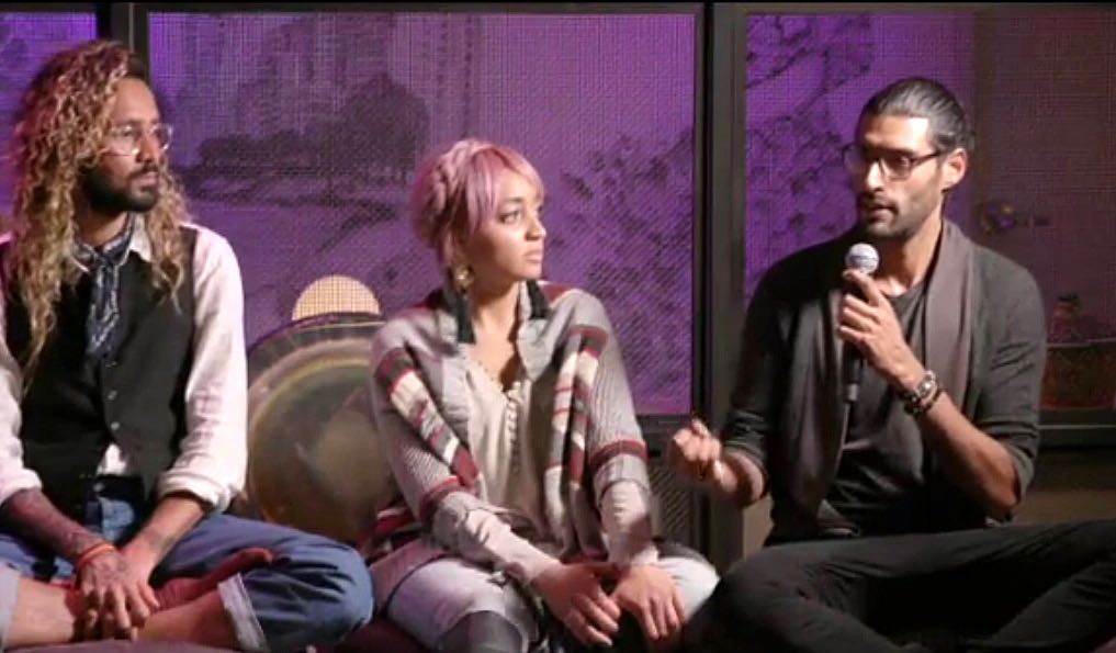 Spiritual Activism at The Assemblage NYC, with Alnoor Ladha