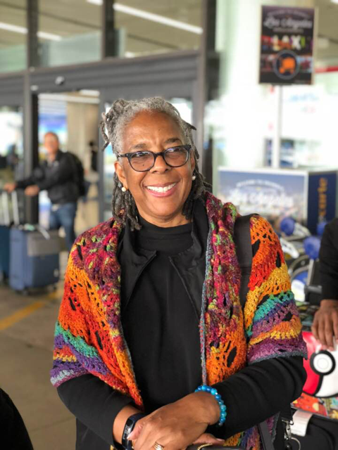 Tamara S. Hamilton | How Are You Transforming?