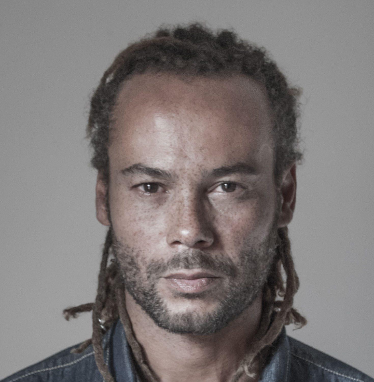 Fabrice Monteiro